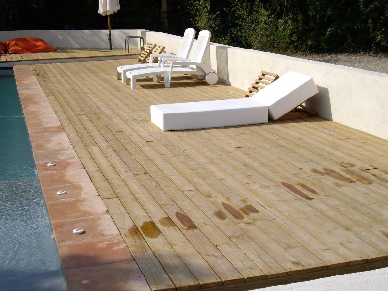 création de vos terrasses et abord de piscine - Paysagiste à ...